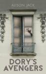 DorysAvengers Cover Art