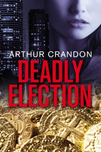 Deadly Election Cover EBOOK