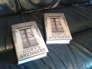 Dory's First Copies