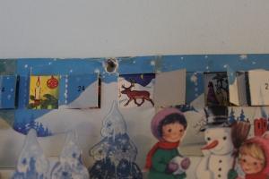 Huffing reindeer 002