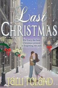 Last Christmas - TALLI ROLAND - 1