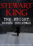 The Fright Before Christmas New
