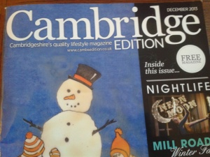 Cambridge Edition